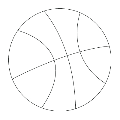 basketball pictures to draw. Basketball C - QwickStep